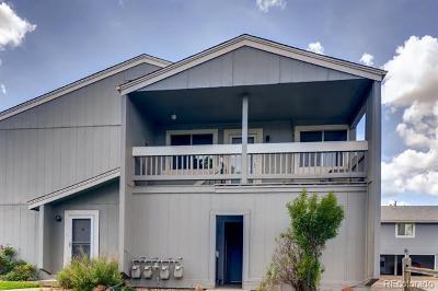 Boulder Condo/Townhouse Active: 1111 Monroe Drive #D
