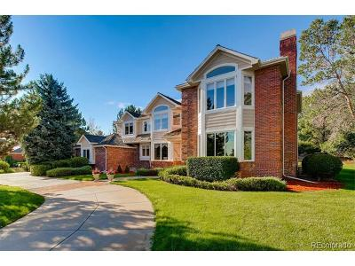 Single Family Home Active: 5360 Preserve Parkway