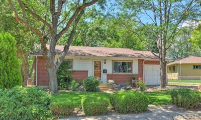 Jefferson County Single Family Home Active: 6390 Janice Way