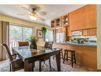 Lafayette Single Family Home Under Contract: 307 W Lucerne Drive