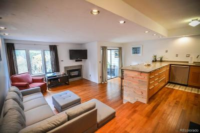 Summit County Condo/Townhouse Under Contract: 246 Broken Lance Drive #302