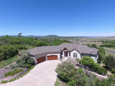 Bell Mountain, Bell Mountain Ranch Single Family Home Active: 620 Summer Mist Circle