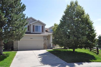 Parker Single Family Home Under Contract: 9944 Stonebriar Lane