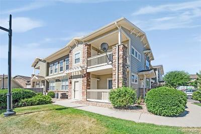 Parker Condo/Townhouse Active: 9306 Amison Circle #201