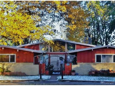 Lafayette Single Family Home Under Contract: 3928 Frailey Drive