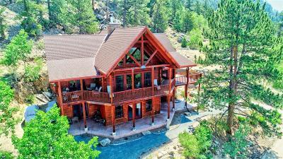 Jefferson Single Family Home Active: 226 Bear Gulch Way