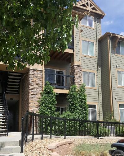Littleton Condo/Townhouse Active: 8778 South Kipling Way #203
