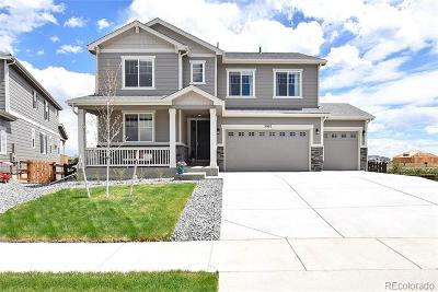 Fort Collins Single Family Home Active: 5902 Yellow Creek Drive