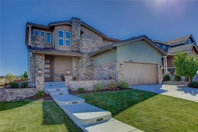 Parker Single Family Home Active: 14110 Pastel Lane