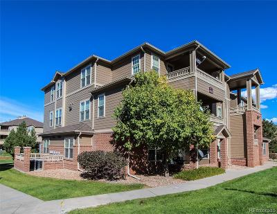 Parker Condo/Townhouse Under Contract: 12922 Ironstone Way #302