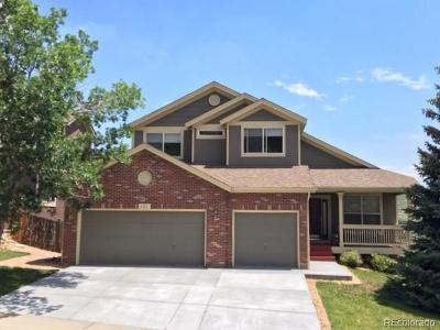 Golden Single Family Home Active: 461 White Ash Drive