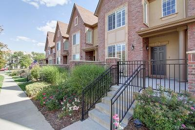 Highlands Ranch CO Condo/Townhouse Active: $505,000