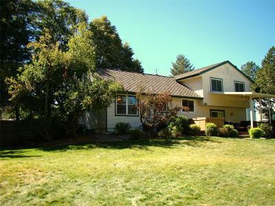 Centennial Single Family Home Under Contract: 7351 East Long Avenue