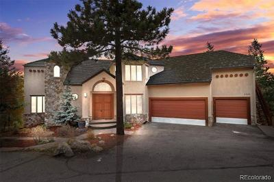 Golden Single Family Home Active: 22653 Anasazi Way