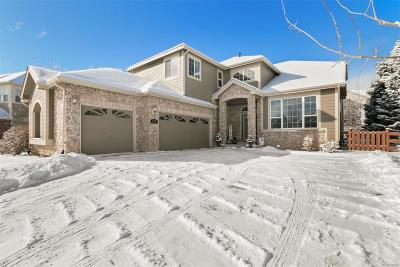 Broomfield Single Family Home Under Contract: 13935 Fox Hollow Court