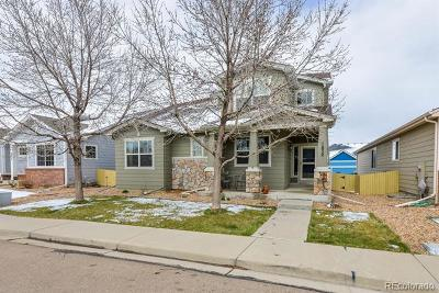 Longmont Single Family Home Active: 1832 Whitefeather Drive