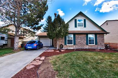Bennett Single Family Home Under Contract: 130 Coolidge Court