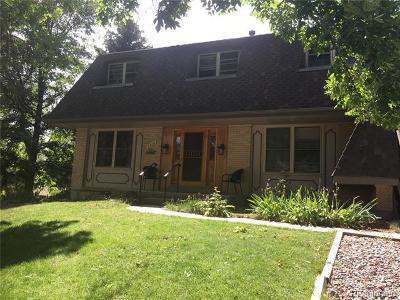 Single Family Home Active: 2349 South Yukon Court