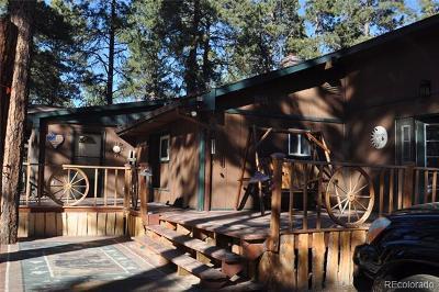 Colorado Springs CO Single Family Home Active: $437,000