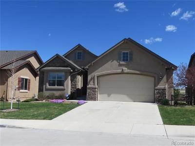 Pine Creek Single Family Home Active: 2917 Sovereign View