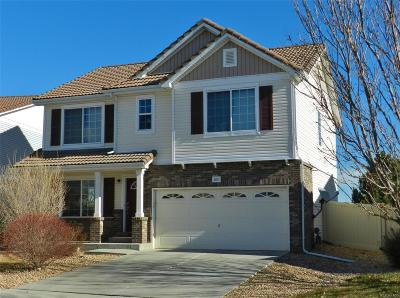 Johnstown Single Family Home Active: 3931 Kenwood Circle