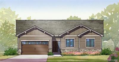 Windsor Single Family Home Active: 1026 Grand Avenue
