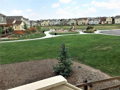 Parker Single Family Home Under Contract: 8332 Grasslands Way
