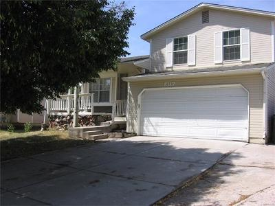 Single Family Home Sold: 1317 South Biscay Street