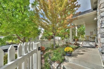 Broomfield Condo/Townhouse Active: 4934 Prebles Place