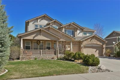 Longmont Single Family Home Active: 11777 Pleasant View Ridge