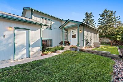 Highlands Ranch, Lone Tree Single Family Home Under Contract: 9512 Devon Court