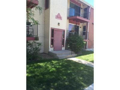 Condo/Townhouse Sold: 12150 Melody Drive #105