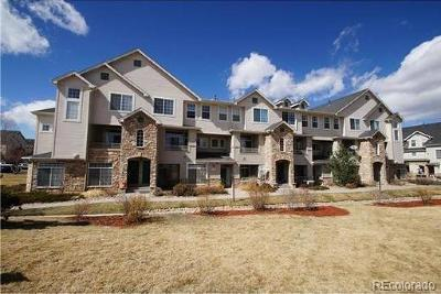 Denver Condo/Townhouse Active: 9590 East Florida Avenue #2031