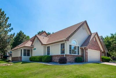 Lakewood Single Family Home Active: 2295 South Depew Street