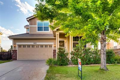 Parker CO Single Family Home Active: $465,000