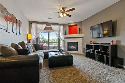 Jefferson County Condo/Townhouse Active: 8445 South Holland Way #203