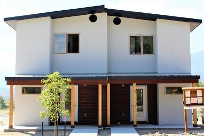 Salida Condo/Townhouse Under Contract: 334 Old Stage Road #B