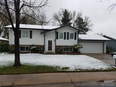 Aurora Rental Active: 12185 East Iowa Drive