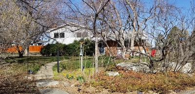 Westminster Single Family Home Under Contract: 7671 West 96th Avenue