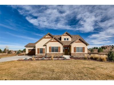 Parker Single Family Home Active: 5526 Twilight Way