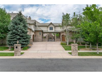 Westminster Single Family Home Active: 2671 Ranch Reserve Ridge