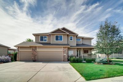 Firestone Single Family Home Active: 5342 Roadrunner Avenue