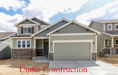 Ault Single Family Home Under Contract: 622 Conestoga Drive