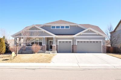Erie Single Family Home Active: 1243 Serene Drive