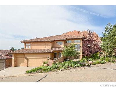 Single Family Home Sold: 10764 Fairway Vistas Court
