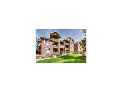 Littleton Condo/Townhouse Active: 1692 West Canal Circle #1026