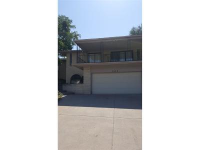 Huntington Estates Single Family Home Under Contract: 2144 South Dayton Street