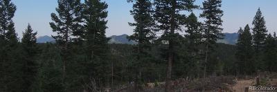 Golden Residential Lots & Land Active: 33555 Gap Road