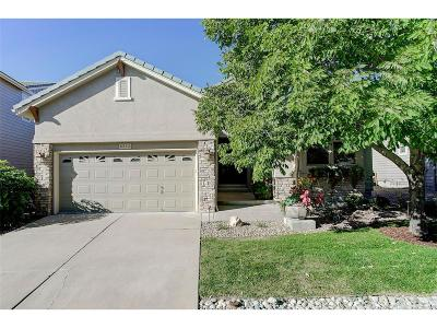 Centennial Single Family Home Active: 6253 South Blackhawk Court