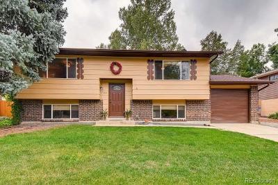 Longmont Single Family Home Under Contract: 1131 Avon Lane